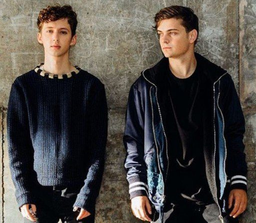 There For You Martin Garrix Troye Sivan: There For You แปลเพลงสากล